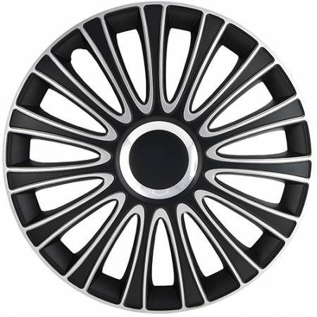 Le Mans Wheel Cover Kit (4 Pack) - 17 inch